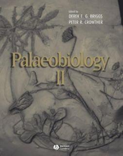 Briggs, Derek - Palaeobiology II, e-bok