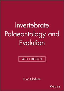 Clarkson, Euan - Invertebrate Palaeontology and Evolution, ebook