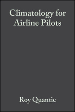 Quantick, Roy - Climatology for Airline Pilots, ebook