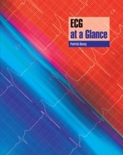 Davey, Patrick - ECG at a Glance, ebook
