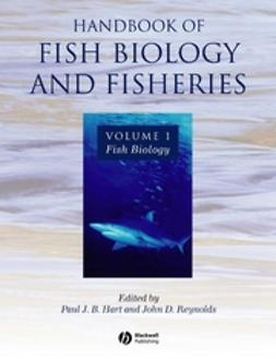 Hart, Paul J. B. - Handbook of Fish Biology and Fisheries, ebook