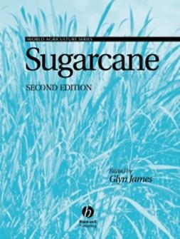 James, Glyn - Sugarcane, e-bok