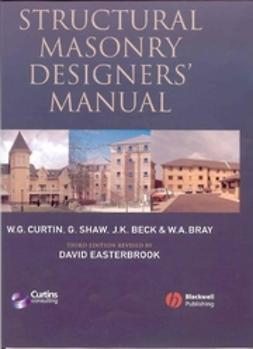 Beck, J. K. - Structural Masonry Designers' Manual, ebook