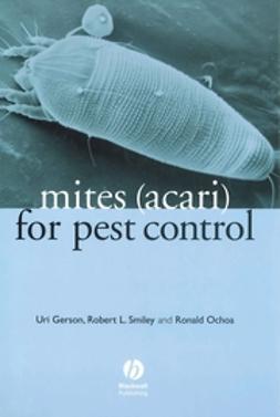 Gerson, Uri - Mites (Acari) for Pest Control, e-kirja