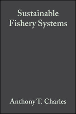 Charles, Anthony T. - Sustainable Fishery Systems, ebook