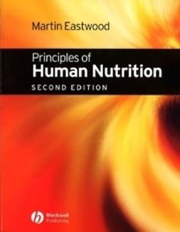 Eastwood, Martin - Principles of Human Nutrition, e-kirja