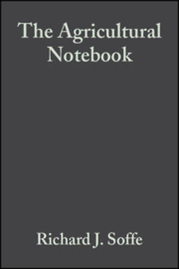 Soffe, Richard J. - The Agricultural Notebook, e-kirja