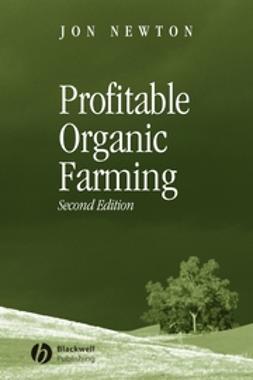 Newton, Jon - Profitable Organic Farming, e-kirja