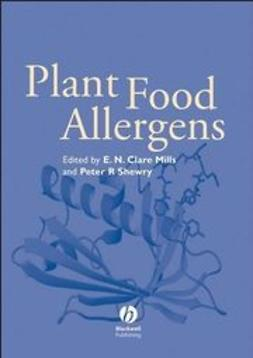 Mills, E. N. Clare - Plant Food Allergens, ebook