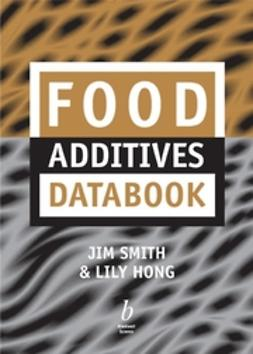 Smith, Jim - Food Additives Data Book, ebook