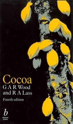Wood, G. A. R. - Cocoa, ebook