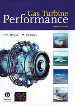 Fletcher, Paul - Gas Turbine Performance, e-kirja