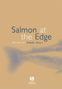 Mills, Derek - Salmon at the Edge, ebook
