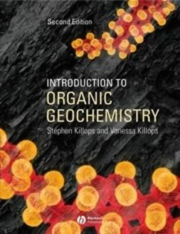 Killops, Stephen D. - Introduction to Organic Geochemistry, ebook