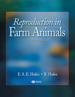 Hafez, B. - Reproduction in Farm Animals, ebook