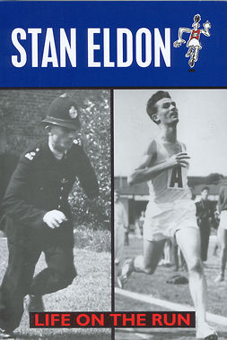 Eldon, Stan - Life on the Run, e-kirja