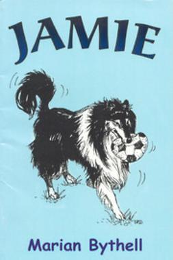 Bythell, Marian - Jamie, ebook