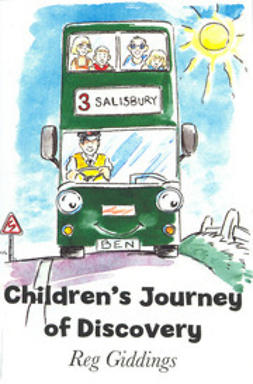Giddings, Reg - Children's Journey of Discovery, ebook