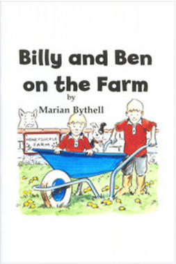 Billy and Ben on the Farm