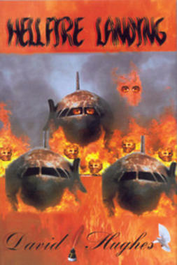 Hughes, David - Hellfire Landing, ebook