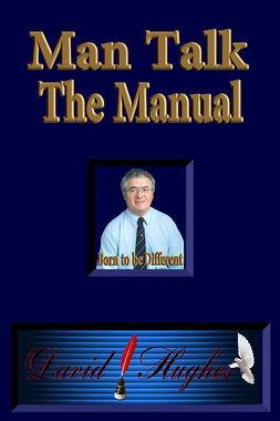 Hughes, David - Man Talk - The Manual, ebook