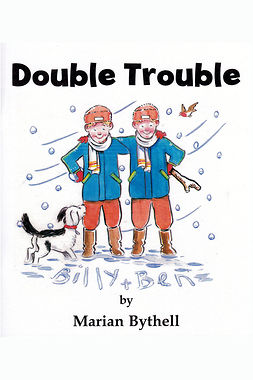 Bythell, Marian - Double Trouble, ebook