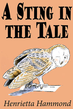 Hammond, Henrietta - A Sting in the Tale, ebook