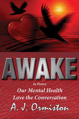 Ormiston, A. J. - Awake, ebook