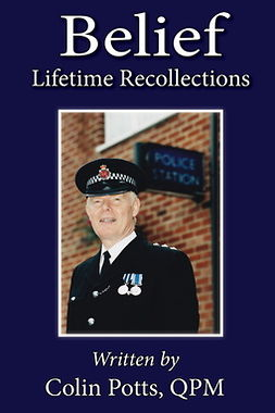Potts, QPM Colin - Belief, ebook