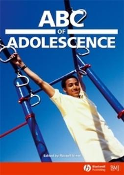Viner, Russell - ABC of Adolescence, ebook