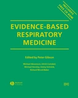 Evidence-Based Respiratory Medicine with CD-ROM