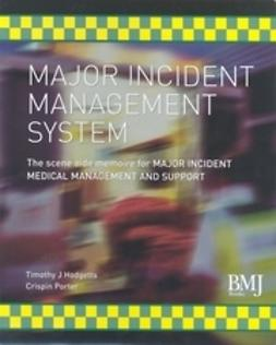 Hodgetts, Timothy J. - Major Incident Management System (MIMS), ebook