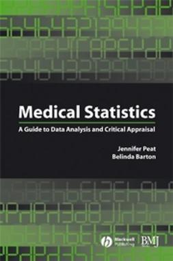 Barton, Belinda - Medical Statistics: A Guide to Data Analysis and Critical Appraisal, ebook