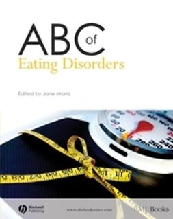 Morris, Jane - ABC of Eating Disorders, ebook