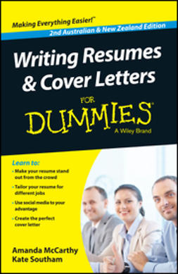 McCarthy, Amanda - Writing Resumes and Cover Letters For Dummies, ebook