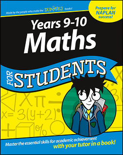 - Years 9-10 Maths For Students, ebook