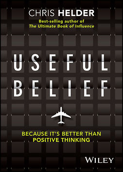 Helder, Chris - Useful Belief: Because It's Better Than Positive Thinking, e-bok
