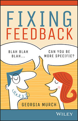Murch, Georgia - Fixing Feedback, ebook