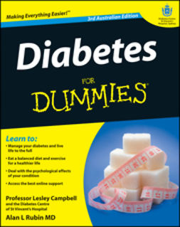 Campbell, Lesley - Diabetes For Dummies<sup>®</sup>, Australian Edition, ebook