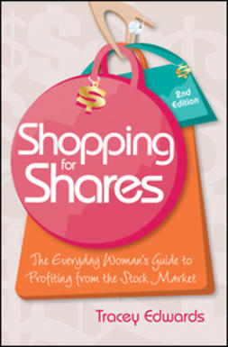 Edwards, Tracey - Shopping for Shares: The Everyday Woman's Guide to Profiting from the Australian Stock Market, ebook