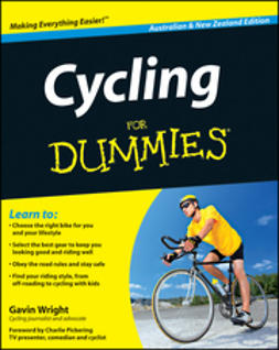 Wright, Gavin - Cycling For Dummies, ebook