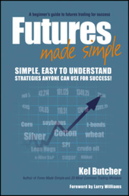 Butcher, Kel - Futures Made Simple, ebook
