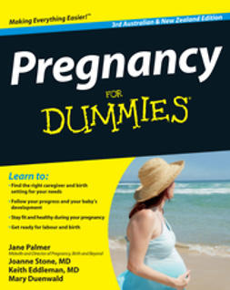 Palmer, Jane - Pregnancy For Dummies, ebook