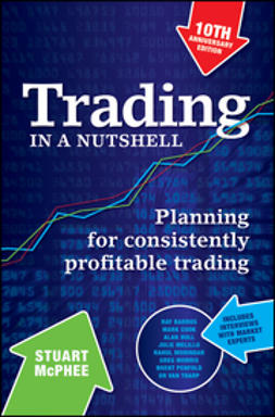 McPhee, Stuart - Trading in a Nutshell: Planning for consistently profitable trading, ebook