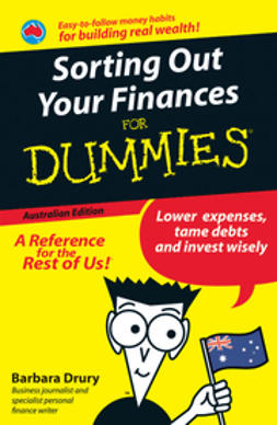 Drury, Barbara - Sorting Out Your Finances For Dummies, ebook