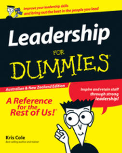 Cole, Kris - Leadership For Dummies, e-kirja