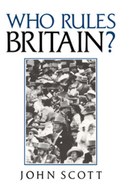 Scott, John C. - Who Rules Britain, ebook