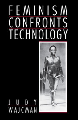 Wajcman, Judy - Feminism Confronts Technology, ebook