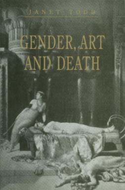 Todd, Janet - Gender, Art and Death, ebook