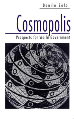 Zolo, Danilo - Cosmopolis: Prospects for World Government, ebook